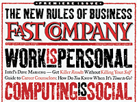 Fast Company se abre a la participación de los lectores