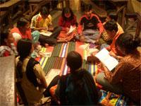 Neighbourhood Diaries, un proyecto de periodismo ciudadano para  jóvenes en Calcuta