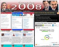 Elecciones Generales 9M: el seguimiento ciudadano de un proceso electoral