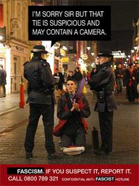 """Dan Gillmor: """"El Reino Unido se está convirtiendo en un estado policial"""""""