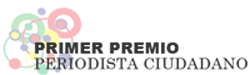 «Primer Premio Periodista Ciudadano» de Bottup