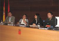Periodismociudadano.com debate en Murcia sobre la «Relación entre los jóvenes y los medios de comunicación»