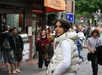 Rosa Jiménez Cano: «Los medios deben ahora, además de hablar, escuchar»