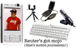 MoBlog o Blogging en Movilidad, el presente del periodismo ciudadano