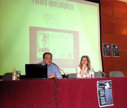 """Chiqui de la Fuente inaugura las """"Primeras Jornadas de Tendencias del Periodismo Digital"""""""