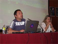 Periodismociudadano.com en las Primeras Jornadas de Tendencias del Periodismo Digital