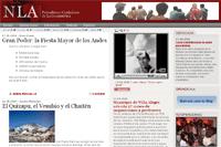 NLA, periodismo ciudadano de Latinoamérica