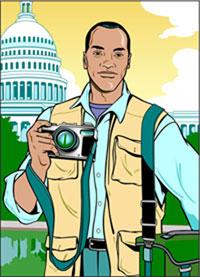 Periodismo ciudadano, cada vez con más fuerza