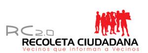 Recoleta Ciudadana, un portal de Periodismo Colaborativo y Ciudadano desde Chile