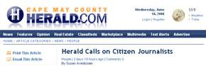 El Herald busca periodistas ciudadanos