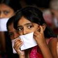 Niñas indias: las heroínas del periodismo ciudadano