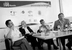 Ricardo Pérez-Amat: «el llamado periodismo ciudadano no existe»