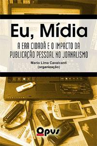 Jornalistas da Web publica un libro sobre el periodismo ciudadano