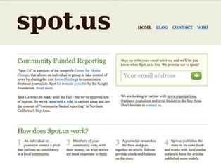 Investigación periodística a petición de los ciudadanos