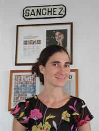"""Yoani Sánchez: """"El periodismo ciudadano es muy importante en Cuba"""""""