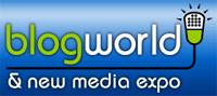 Periodismo ciudadano en la BlogWorld Expo 2008