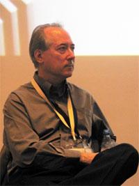 Dan Gillmor predice un futuro brillante para el periodismo ciudadano en Highway Africa