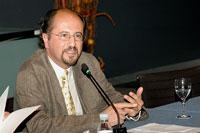 """José Luis Orihuela: """"Los blogs no son periodismo"""""""