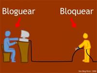 El Gobierno de Huila, en Colombia prohibe blogger y wordpress en las bibliotecas públicas