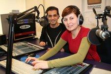 Irán: Radio Zamaneh, una «radio para los bloggers»