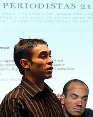Juan Varela defiende un nuevo modelo de negocio para la información y apunta algunas claves