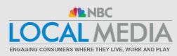NBC apuesta por el lanzamiento de nuevos sitios basados en información local