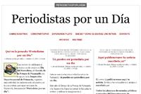 Los escolares de Paysandú podrán ser «periodistas por un día»