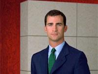El Príncipe de Asturias hablará en Cáceres sobre blogs y periodismo ciudadano