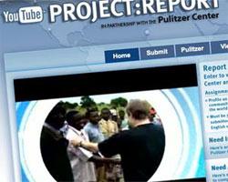 YouTube podría ofrecer una solución de colaboración entre periodistas ciudadanos y tradicionales ante la disminución de corresponsales extranjeros
