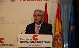"""Fernando Jáuregui: """"El periodismo hoy, incluido el digital, está pilotado por editores """"dinosaurios"""" que no están sabiendo conectar bien con los jóvenes"""""""