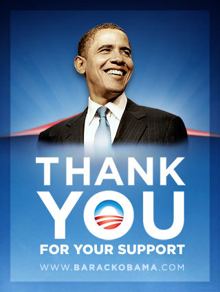 Obama: Presidente 2.0