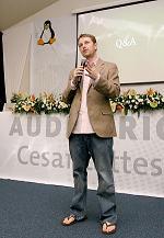 Matt Mullenweg: Blogs y periodismo ciudadano pueden contribuir significativamente al diálogo público sobre asuntos sociales