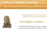 Blog de Théophile Kouamouo
