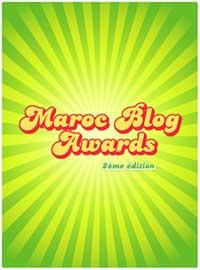 """La 2ª edición de los """"Maroc Blog Awards"""" demuestran la vitalidad de la blogosfera marroquí"""