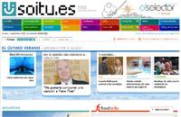 Soitu.es y Lainformacion.com entre los finalistas de los Online Journalism Awards 2009