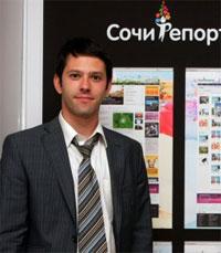 Alexander Zolotarev
