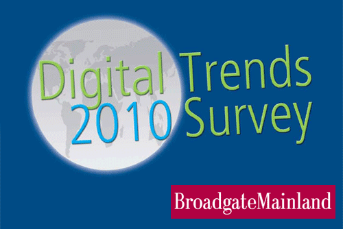 Broadgate Mainland Digital Trends Survey