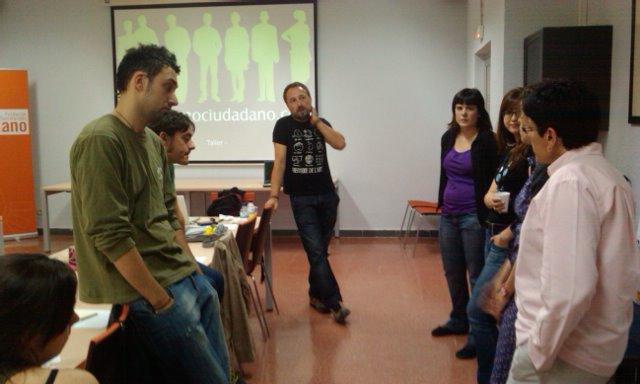 curso EAPN España