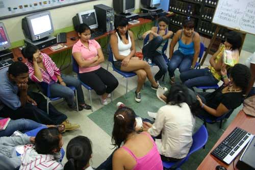 Taller de fotografía digital en Medellín|Festival de Blogs Colombia: La mujer en la Red|