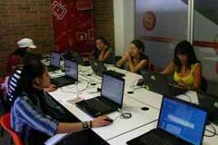 Taller de fotografía digital en Medellín