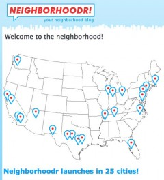 Neighborhoodr