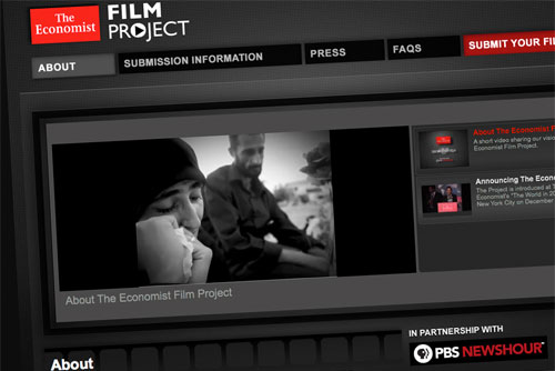 The Economist Film Project|