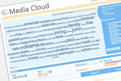 Media Cloud|