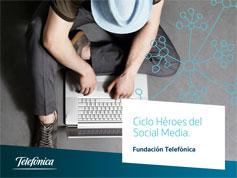 Ciclo Héroes del Social Media