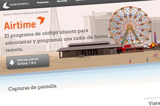 Airtime|Airtime|Airtime|Airtime|Airtime|