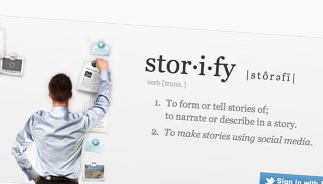 Storify|