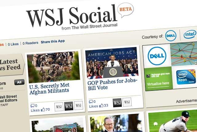 WSJ Social|WSJ Social|