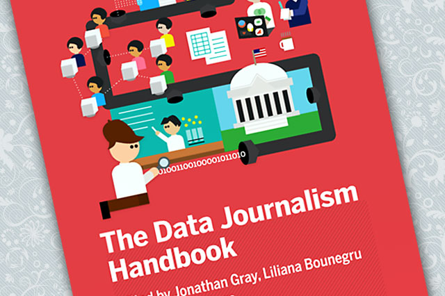 Junar|The Data Journalism Handbook|