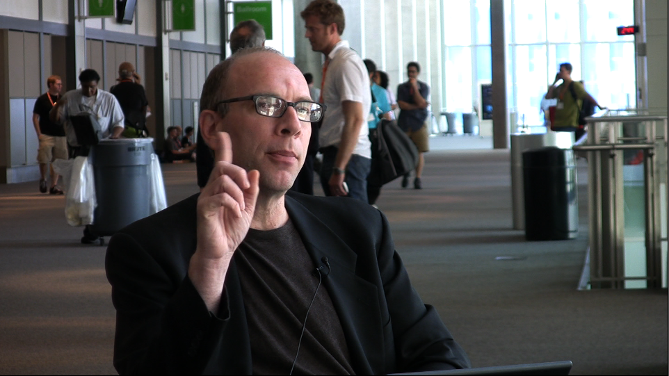 Jay Rosen profesor universidad NYC