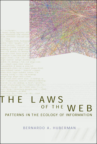 |The Laws of the Web